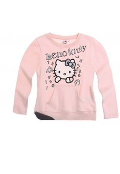 Bluza Hello Kitty groasa