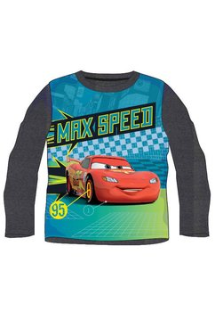 Bluza, Max speed, gri