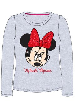 Bluza Minnie, gri