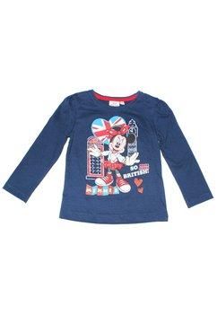 Bluza Minnie Mouse So British bluemarin