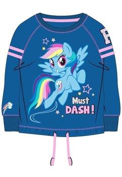 Bluza, Must Dash, albastra