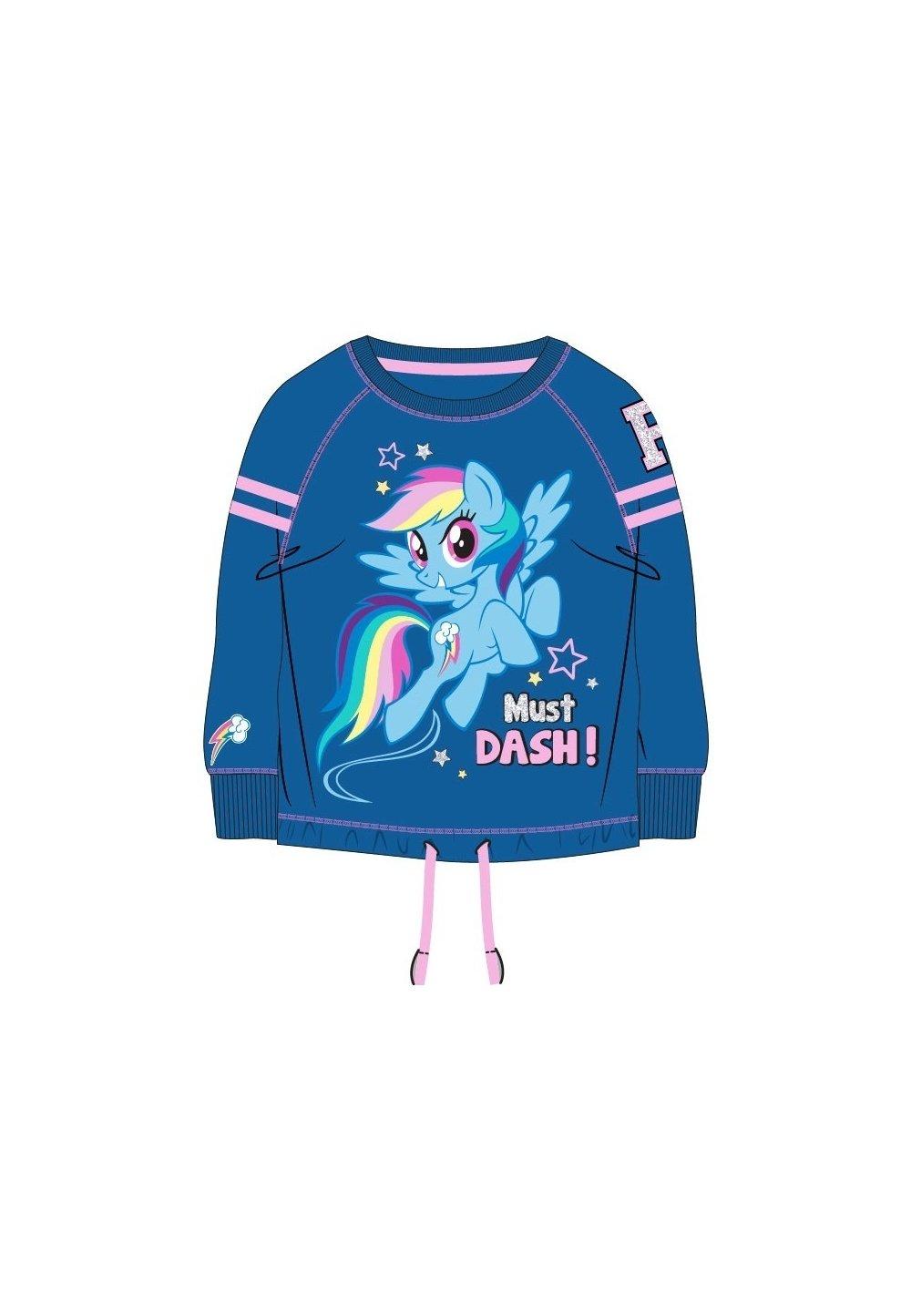 Bluza, Must Dash, albastra imagine