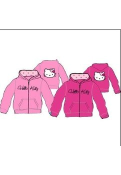 Bluza polar HK roz inchis