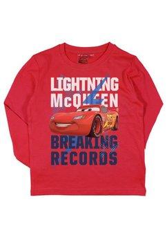 Bluza rosie, Lightning Mc Queen