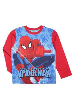 Bluza rosie, Ultimate Spider-Man