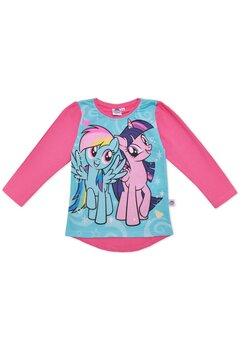 Bluza, Twilight Sparkle si Rainbow dash, roz