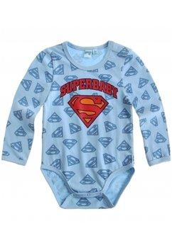 Body disney superman albastru