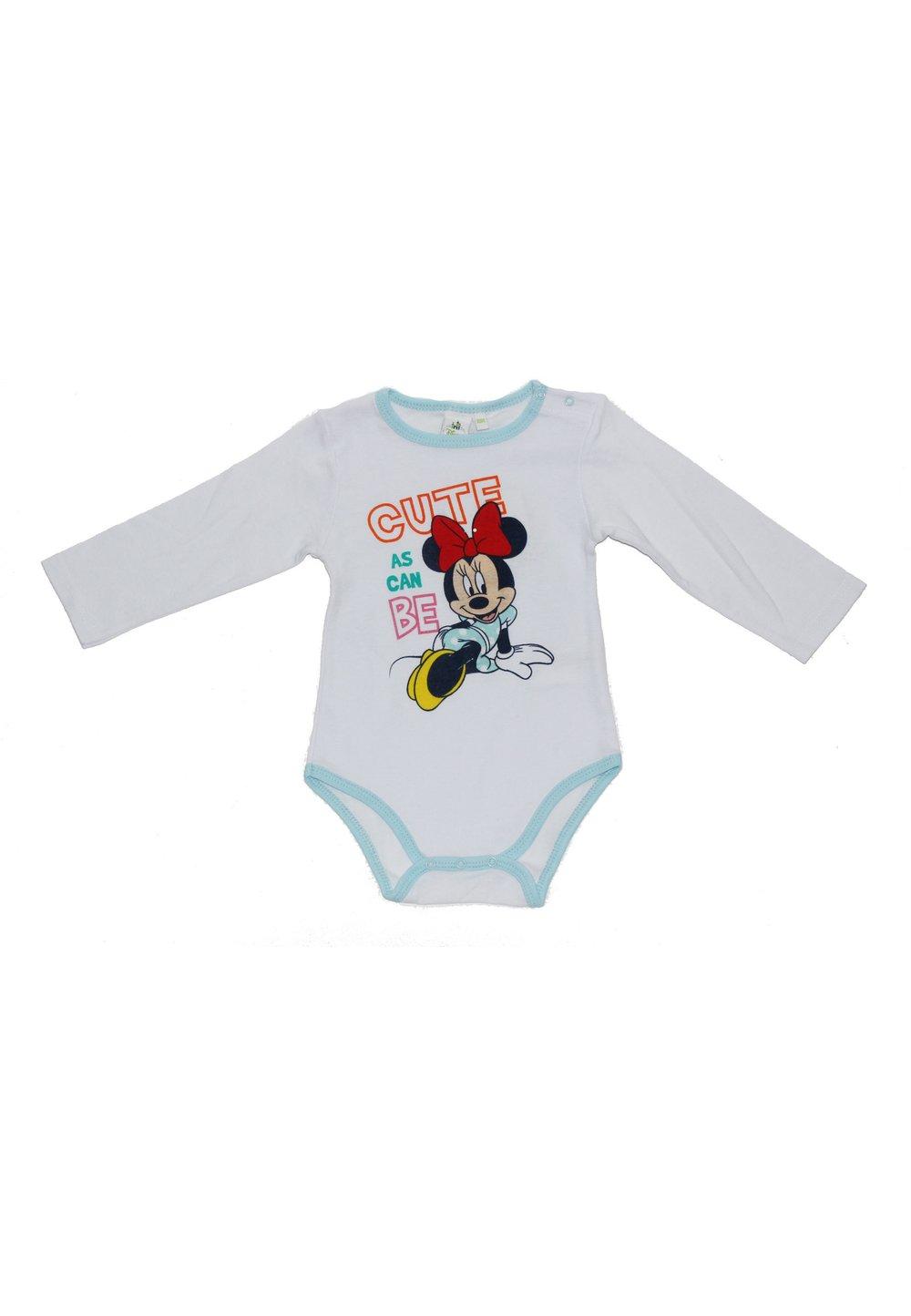 Body Minnie Mouse m3 8368 imagine