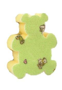 Burete de baie, Babo, verde
