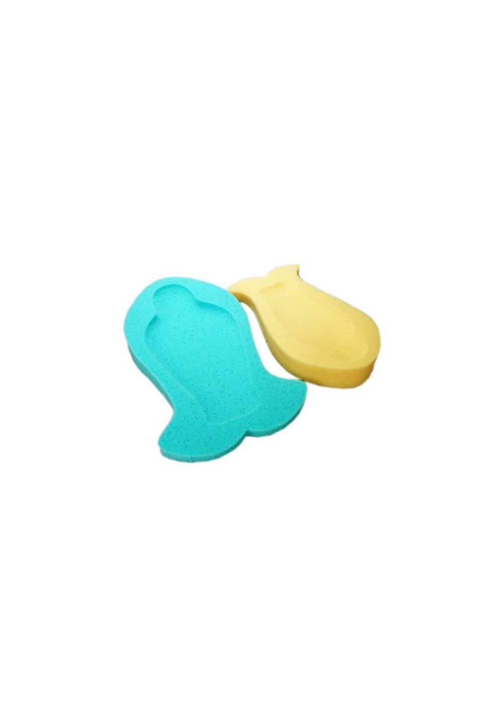 Burete de baie, in forma de peste imagine