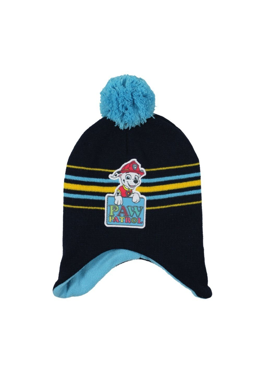 Caciula iarna, Patrula Catelusilor, bluemarin imagine