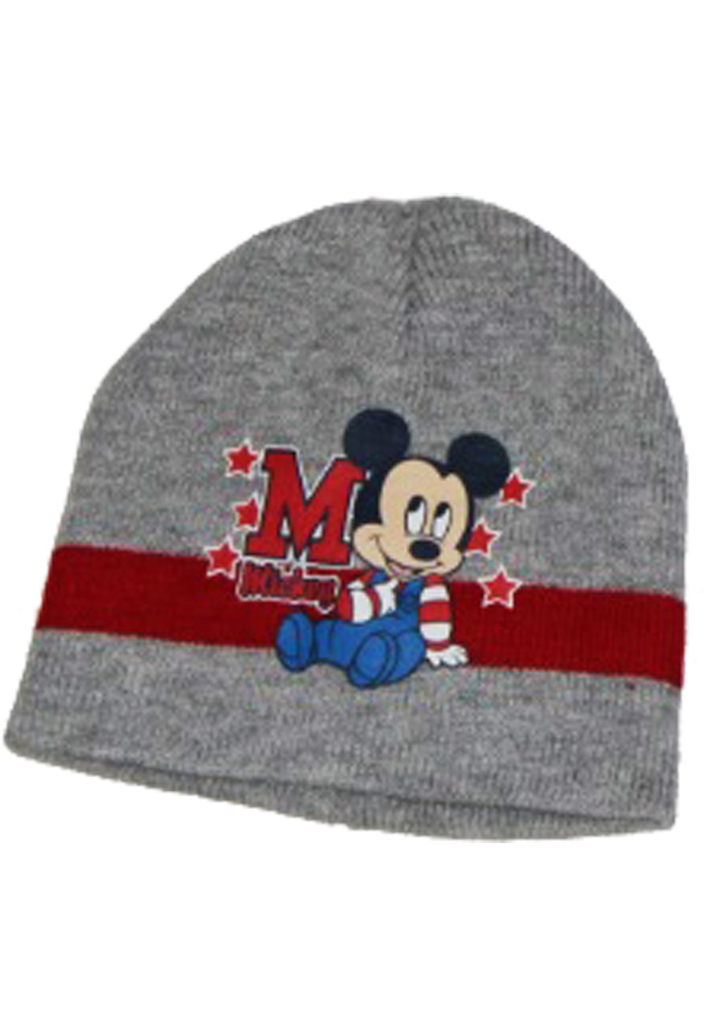Caciula Mickey gri imagine