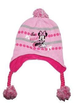 Caciula Minnie Mouse, roz