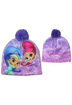 Caciula, Shimmer and Shine, mov