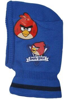 Caciula tip cagula, Angry birds, albastru