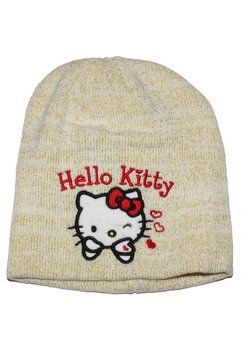 Caciula tricotata HK galbena