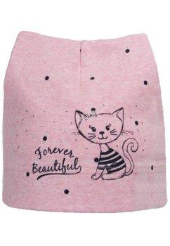 Caciulita, Forever beautiful, roz