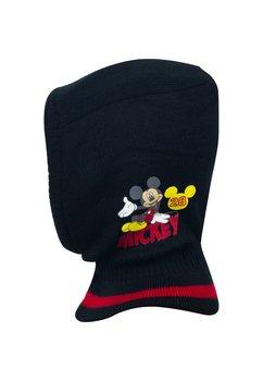 Cagula Mickey tricot, neagra