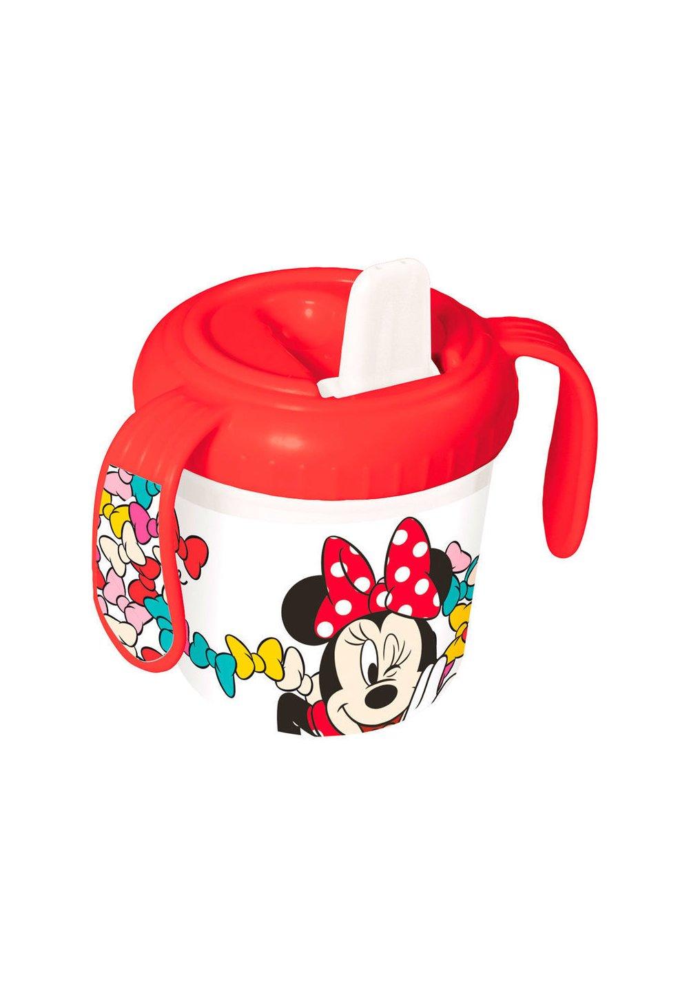Cana cu cioc, Minnie Mouse cu fundite, +10 luni imagine