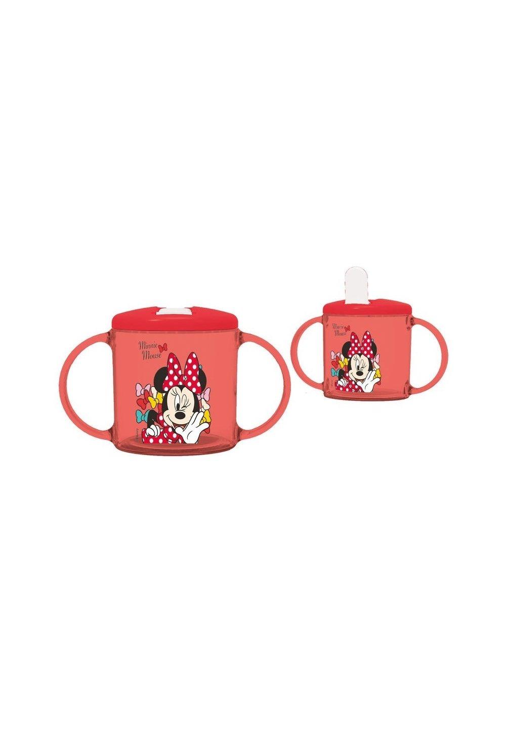Cana cu cioc, Minnie Mouse, rosie imagine
