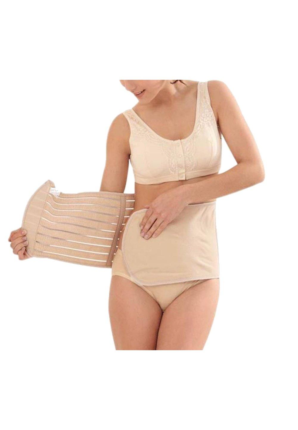Centura postnatala, pentru recuperare, crem imagine