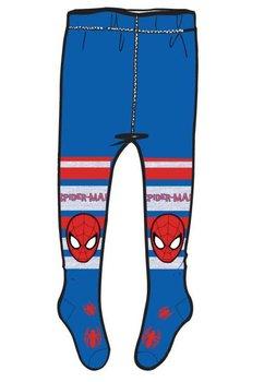Ciorapi cu chilot,  albastri cu dungi, Spider-Man