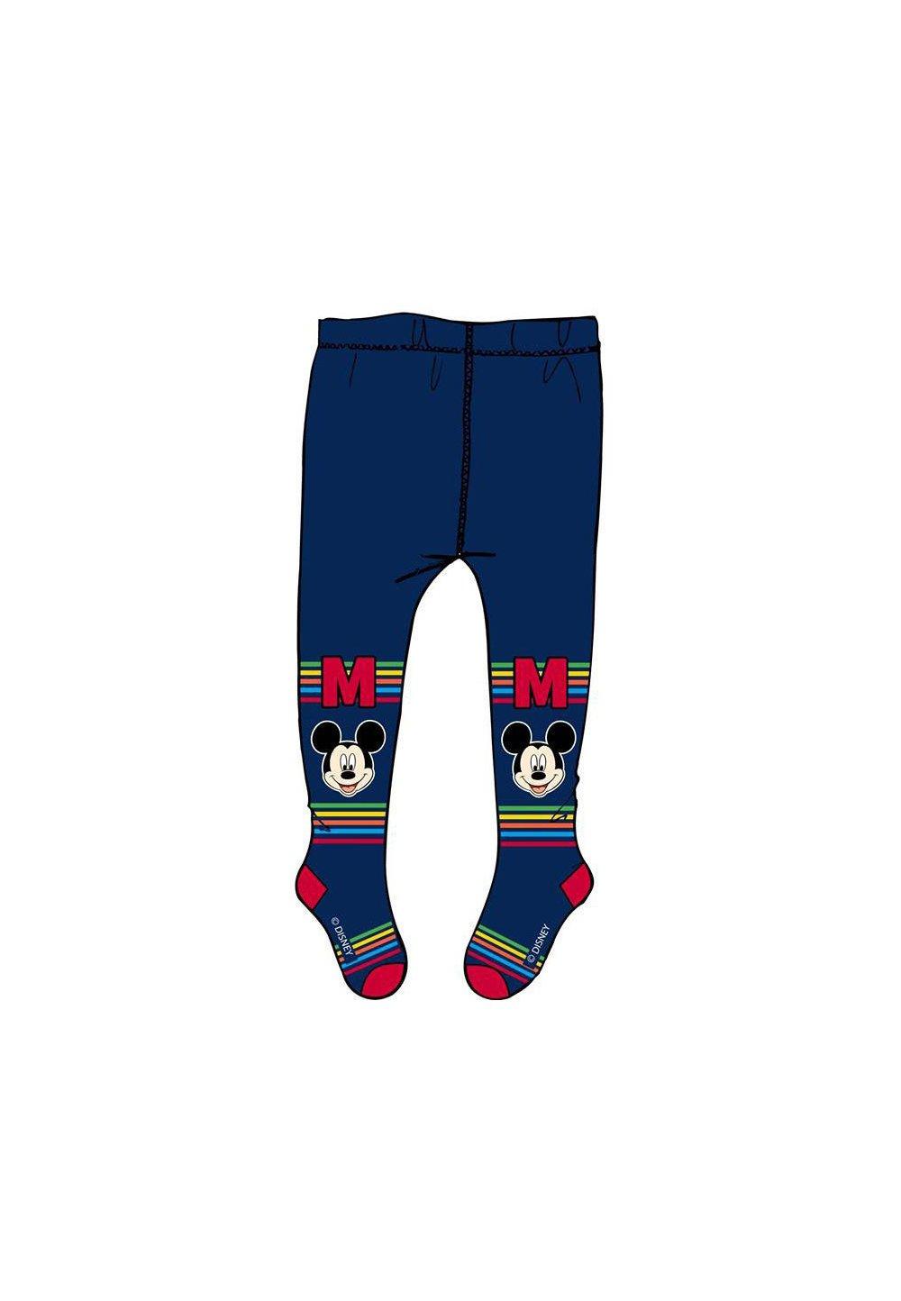 Ciorapi cu chilot bleu MK172 imagine