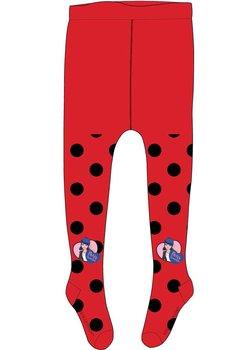 Ciorapi cu chilot, Buburuza, rosii cu buline