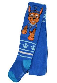 Ciorapi cu chilot, Chase, albastri