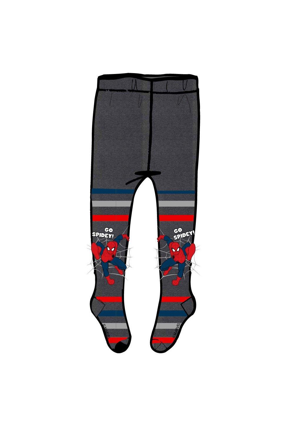 Ciorapi cu chilot, Go Spidey, gri imagine