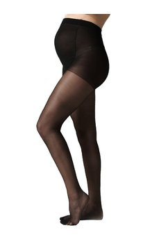 Ciorapi cu chilot gravide,negri, 40 Den