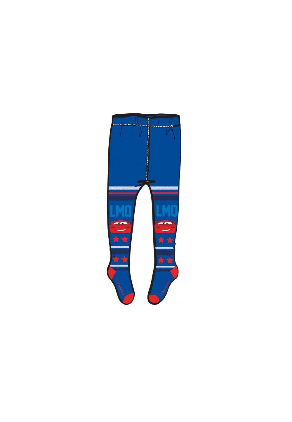 Ciorapi cu chilot, LMQ, bluemarin cu stele imagine