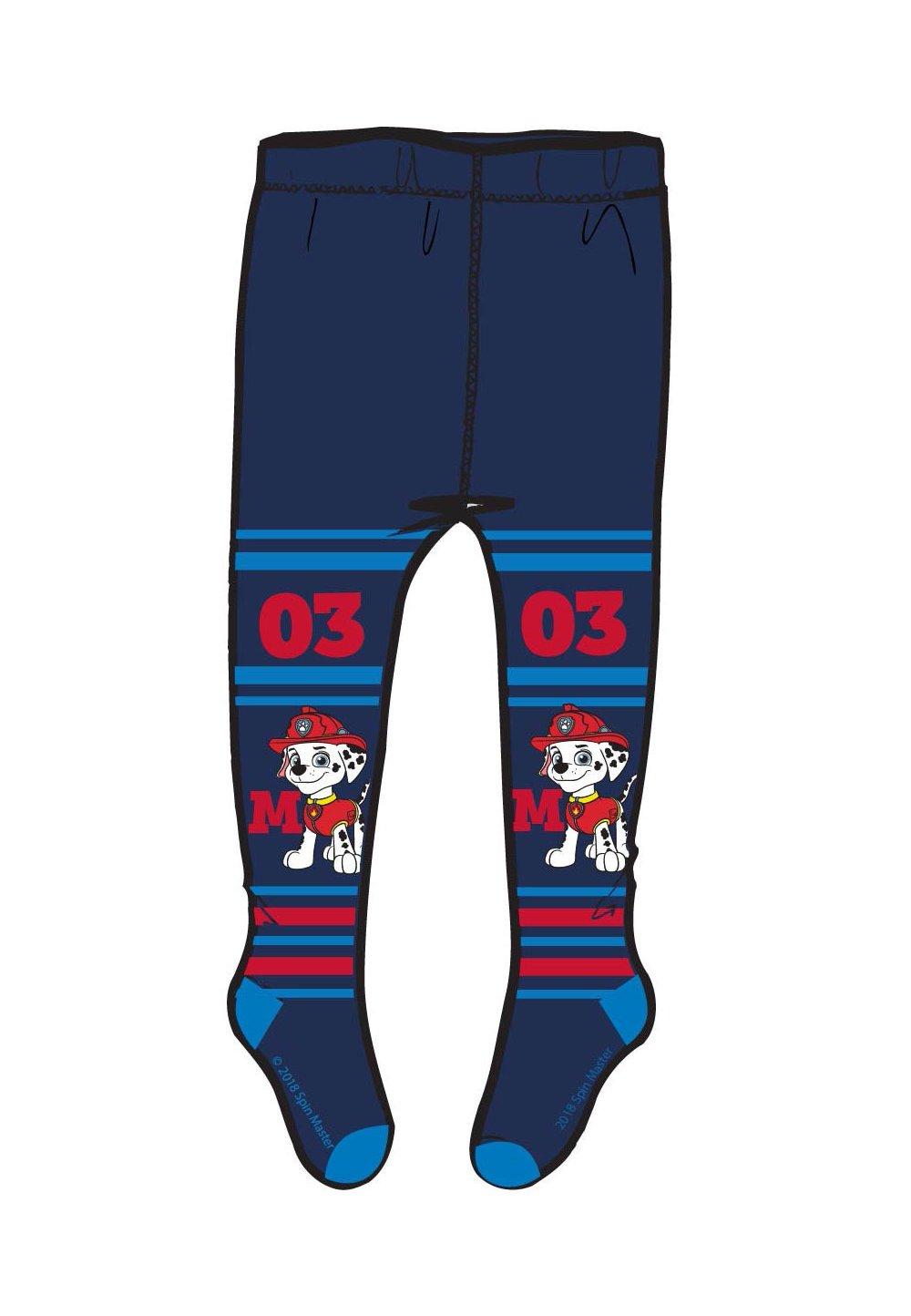 Ciorapi cu chilot, Marshall, bluemarin imagine