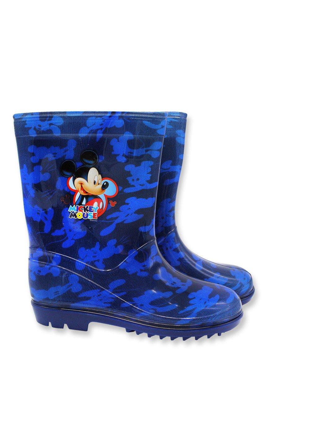 Cizme de cauciuc, M is for Mickey, bluemarin imagine