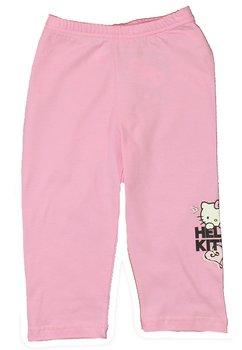 Colanti 3/4, Hello Kitty, roz deschis