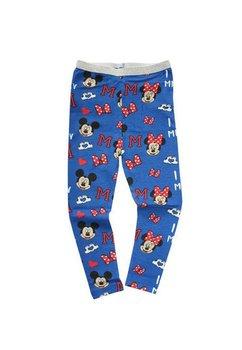 Colanti albastri, Minnie Mouse, I Love Mickey
