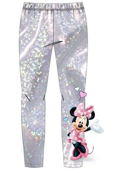 Colanti argintii, Minnie Mouse