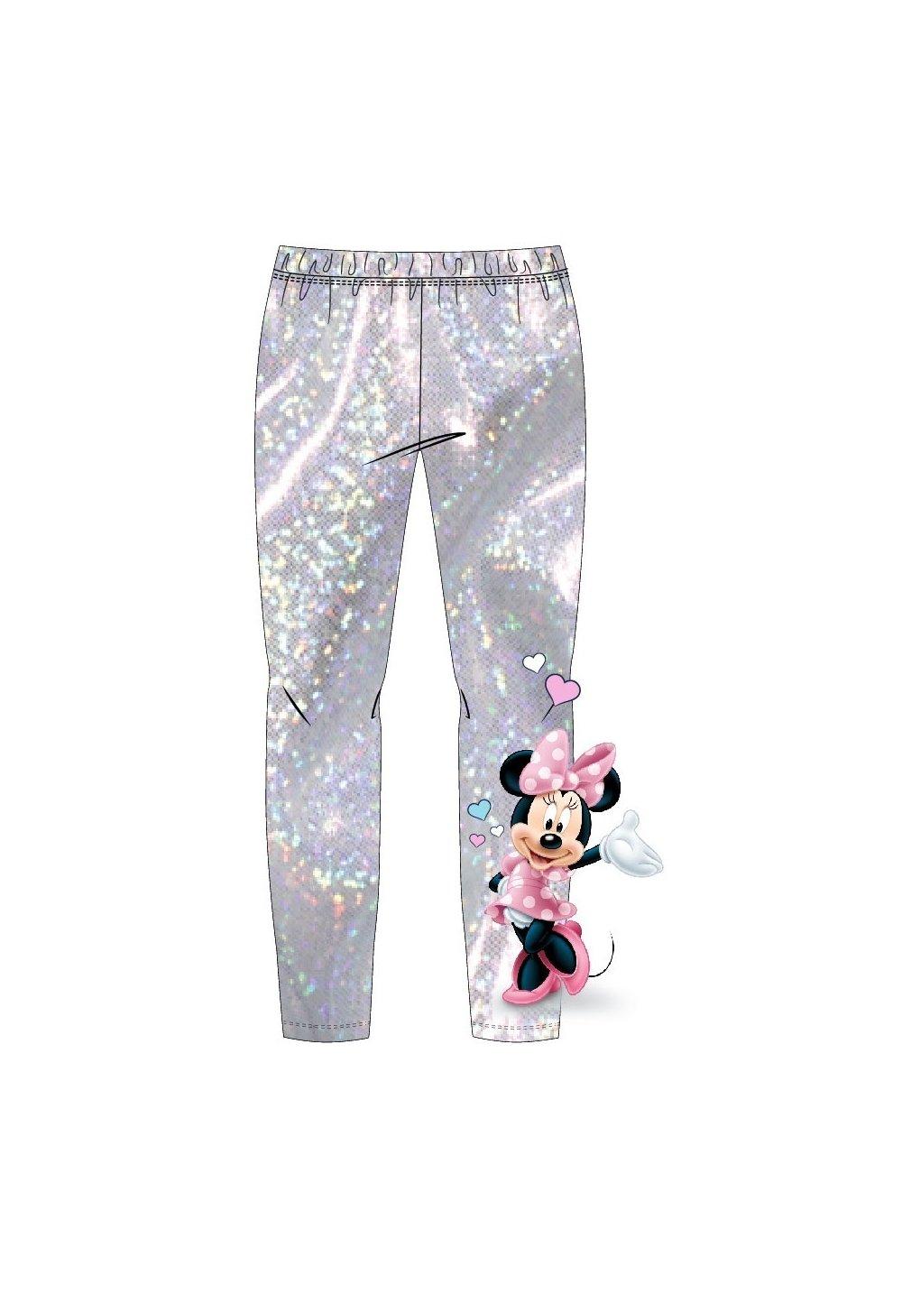 Colanti Argintii, Minnie Mouse