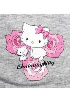 Colanti Charmmy Kitty Grey 3/4