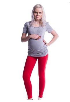 Colanti gravide, rosii