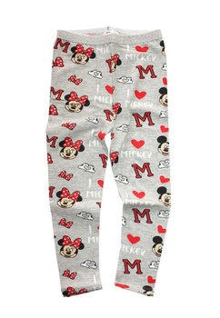 Colanti gri, Minnie Mouse, I Love Mickey
