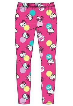 Colanti, Hello Kitty, roz cu buline colorate