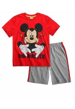 Compleu Mickey rosu 5045