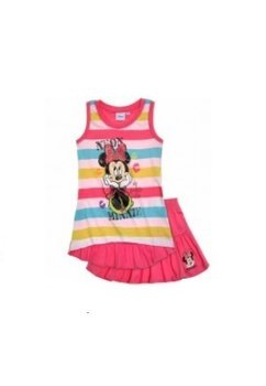 Compleu Minnie roz 7490