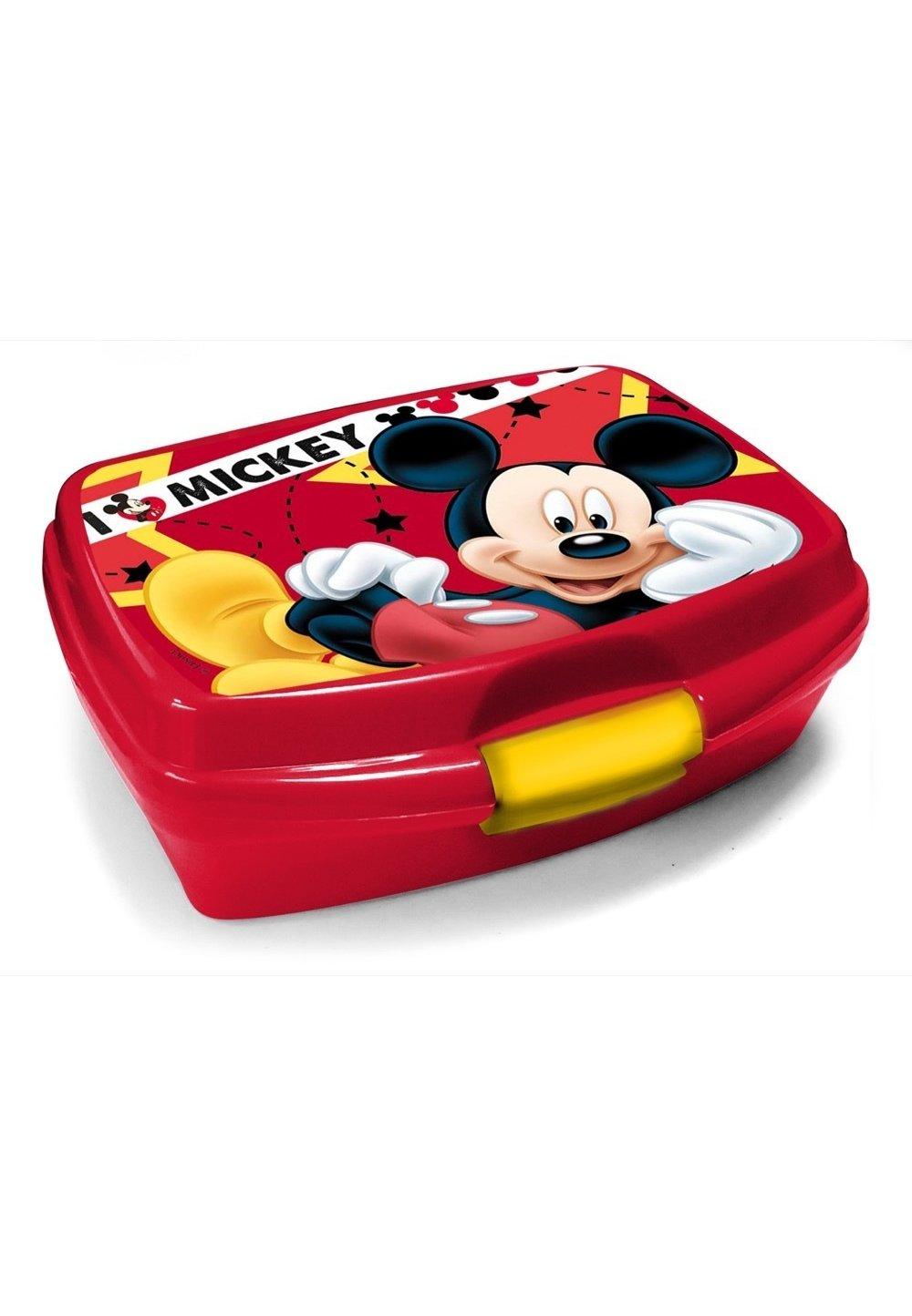 Cutie alimentara Mickey imagine
