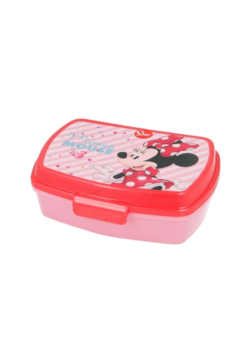 Cutie alimentara, Minnie Mouse imagine