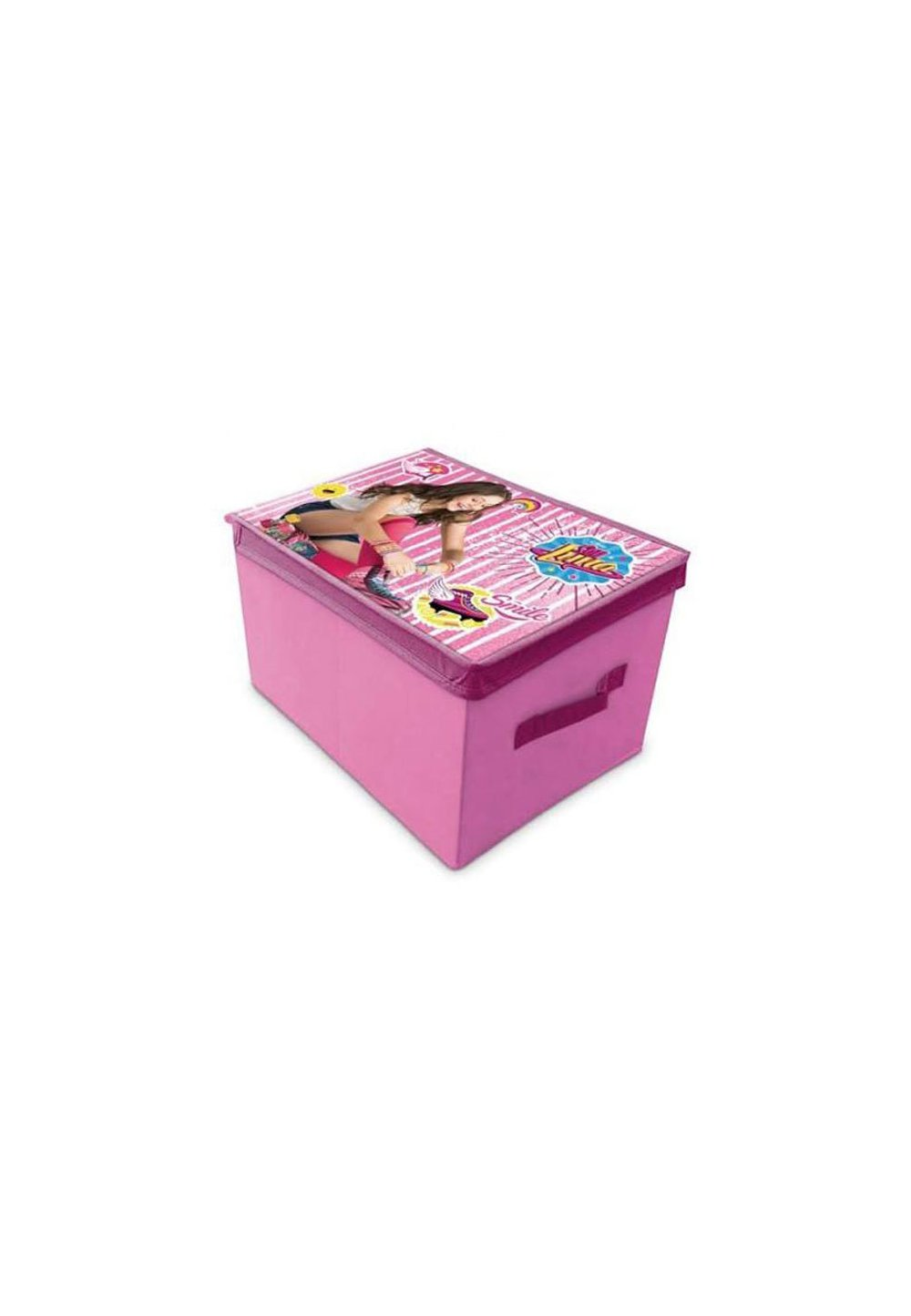 Cutie depozitare, Soy Luna, roz imagine
