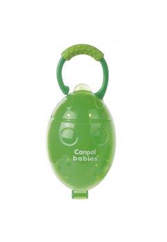 Cutie pentru suzeta, Canpol, verde