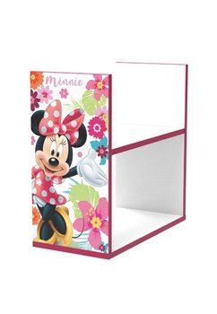 Etajera, Minnie Mouse, Bloom