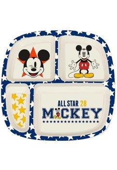 Farfurie, Mickey Mouse, bluemarin